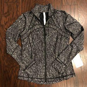 Lululemon Define Jacket, size 8. NWT!
